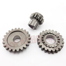 Engine Idler Driven Bridge Kick Strat Gears YX 150cc 160cc Dirt Pit Bike SSR YCF