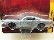 JOHNNY LIGHTNING - RELEASE 13 - 1968 SHELBY GT-500KR / FORD MUSTANG  DIECAST