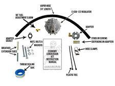 Generac 4000XL Natural Gas / Propane Conversion Kit [SEK-04E-4-4000XL]