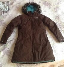 The North Face Arctic Parka, XS