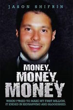 JASON SHIFRIN ___ MONEY, MONEY, MONEY ___ BRAND NEW ___ FREEPOST UK