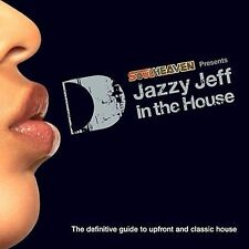 Jazzy Jeff In The House by