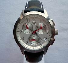 Mercedes Benz Classic Collection Car Accessory Business Sport Chronograph Watch
