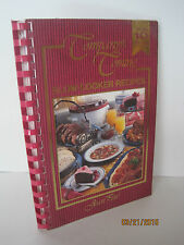 Company's Coming by Jean Pare, Lot of 2 Spiral Bound Books