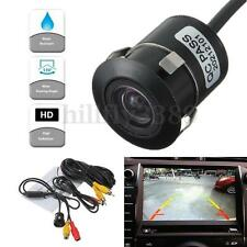 Anti Fog Night Vision Waterproof Car Rear View Reverse Backup Camera & 170° CMOS