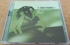 THE MISSY HIGGINS EP CD LIKE NEW