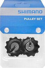 Shimano Schaltrollensatz 9-fach RD-5700 Pulley Set Spannrolle Leitrolle