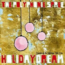 Holidaydream: Sounds of the Holidays, Vol. 1 by The Polyphonic Spree (Vinyl,...