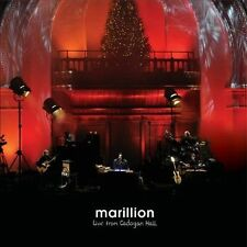 MARILLION Live From Cadogan Hall 2CD BRAND NEW