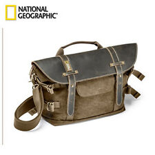 National Geographic NG A2140 Midi Satchel Camera Shoulder Bag DSLR Laptop