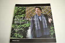 Buch The Ashford Book or Rigid Heddle Weaving Rowena Hart 99 Seiten auf English