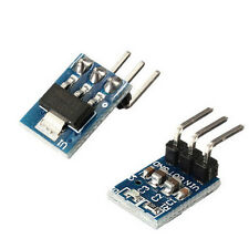5PCS 5V to 3.3V DC-DC Step-Down Power Supply Buck Module AMS1117 LDO 800MA AM21
