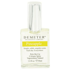 Demeter 1 oz Pineapple Cologne Spray (unboxed) by Demeter for Women