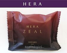HERA ZEAL Perfumed Soap 7EA Set (60g x7ea) Cleansers Amore Pacific Moisture Gift
