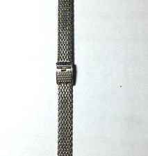 Kestenmade Watch band Mesh Old Stock USA Never Been Used 8mm Curved End