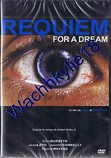 Requiem for a dream - Darren Aronofsky Ellen Burstyn Leto Hubert Selby Jr NEUf