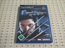 X-Men 2 Wolverine´s Revenge für Playstation 2 PS2 PS 2 *OVP*