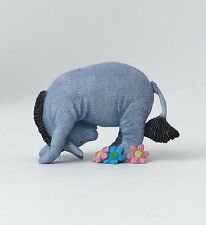 Disney Classic Pooh A27401 Eeyore (Head Bowed) Figurine NEW in Gift box - 26042