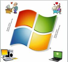 Windows 7 Home 32/64 Bits OEM product key (win 7 pro) en ligne