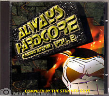 ALWAYS HARDCORE VOL 2 volume