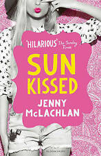 Mclachlan Jenny-Sunkissed  BOOK NEW