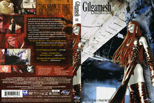Tablet 04: Under A Blood Red Sky - Gilgamesh Covers DVD