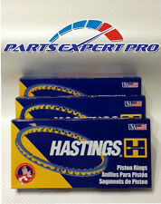 HASTINGS PISTON RINGS  D15 ZC D16 HONDA CIVIC CRX 75MM JDM