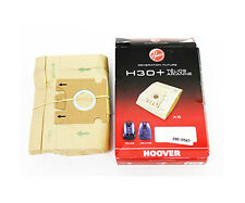 Hoover Genuine H30 Plus Vacuum Cleaner High Filtration Dust Bags Pack of 5