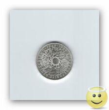 10 DM 40jähriges Bestehen der Bundesrepublik Deutschland 1989 Silber