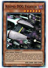 x1 Kozmo DOG Fighter - DOCS-EN084 - Super Rare - 1st Edition Yu-Gi-Oh! M/NM