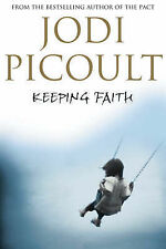 Keeping Faith by Jodi Picoult (Paperback, 2002)