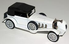 MATCHBOX  MODELS OF YESTERYEAR Y-16  1928 MERCEDES SS  1:45