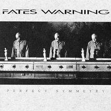 Perfect Symmetry by Fates Warning (CD, Aug-1989, Metal Blade)