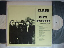 CLASH CITY ROCKERS / 2LP LIVE IN CHICAGO 9/14/79