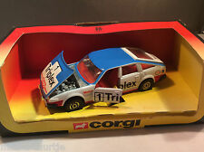 Corgi toys no. 340 Rover Triplex ovp
