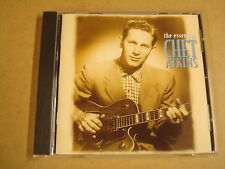 CD / THE ESSENTIAL CHET ATKINS