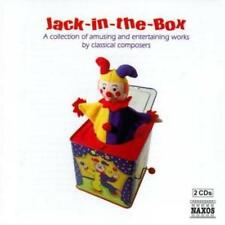 Jack-In-The-Box -  -  *2 CD*NEU*747313012473