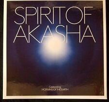 Spirit Of Akasha Celebrating Morning Of The Earth, Vinyl, CD, DVD, DELUXE, NEW