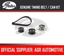 GATES TIMING BELT KIT FOR OPEL CALIBRA A 2.0 I TURBO 4X4 204 BHP 1992-97 OPT2