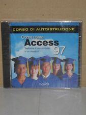 Come Usare Microsoft Access 97 Corso di Autoistruzione Basica su CD-ROM