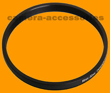 86mm to 82mm 86-82 Stepping Step Down Filter Ring Adapter 86-82mm 86mm-82mm