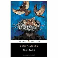 The Bird's Nest by Shirley Jackson (2014, Paperback)