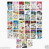 Tattoo Pack Selection OFFICIAL Birthday Christmas Gift Kid's Children's Present