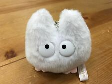 "Studio Ghibli My Neighbor Totoro 3"" White Totoro Bean Filled Plush"