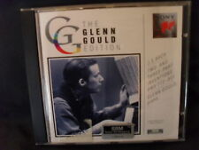 Bach - Two-And-Three-Part Inventions BWV 772-801 - Glenn Gould