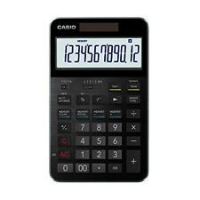CASIO S100 Ultimate high-end Desktop Calculator for Professional With Tracking