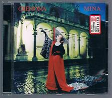 MINA CREMONA CD FUORI CATALOGO  PRINTED IN ITALY