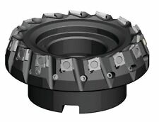 """KENNAMETAL Dia 160mm(6.299"""") Indexable Milling Cutter 160C12RP70SP12C3WFP"""
