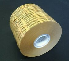 6 x ATG tape 12mm x 50m Double sided adhesive transfer tape LARGE 50 METRE ROLL