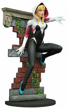SDCC 2016 FEMME FATALE MARVEL GALLERY UNMASKED SPIDER GWEN PVC FIGURE STATUE MIB